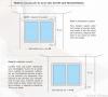 Estor Enrollable Happystor Line Rayado Liso 103-marfil 90x180