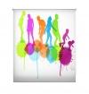 Estor Enrollable Happystor Estampado Digital Juvenil Hscj5957 100x180