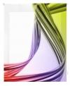 Estor Enrollable Happystor Estampado Digital Varios Hscv3103 115x180
