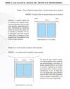 Estor Enrollable Happystor Estampado Digital Milrayas Celeste 195x180