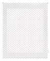 Estor Enrollable Happystor Estampado Digital Stars Gris 110x180