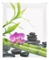 Estor Enrollable Happystor Estampado Digital Zen Hscz94005 165x180