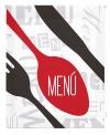 Estor Enrollable Happystor Estampado Digital Cocina Hscc4648 80x180
