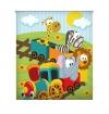 Estor Enrollable Happystor Estampado Digital Infantil Hsci9663 85x180
