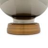 Lámpara De Mesa Smoky Gylus - 50231021690811