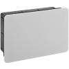 Bematik - Caja Empotrada De Registro Eléctrico Rectangular 160x100x50mm Ae01500