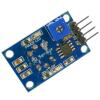 Bematik - Sensor Electrónico De Gas Metano Mq-4 Meth Aj02100