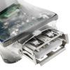 Bematik - Controlador Electrónico De Motores O Servo 2-6s Lipo Batería Usb Lcd Dw-0944 Ao00400