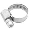 Bematik - Abrazadera Metálica W2 Ajustable De 10-16mm 2 Unidades Br06000