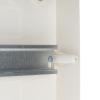 Bematik - Caja De Distribución Eléctrica Spn 18m Ip40 De Superficie De Plástico Abs Dd02500