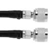 Bematik - Cable Coaxial Rg11 F/f-macho N/n-macho F/n-macho De 50 M Gw03600