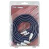 Bematik - Cable Ofc 5xrca-m/m (10m) Jx07500