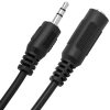 Bematik - Cable Audio Stereo Minijack 3.5 M/h 3m Tv08200