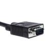 Bematik - Super Cable Vga Ul2919 3c+9 (hd15-m/m) 15m Vs03500