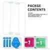 Protector Pantalla Nokia 6.1 Plus 6x Klack® Pack 2 Cristal Templado