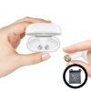 Auriculares Bluetooth Inalambrico 5.0 I500 Tipo Airpods Klack® Compatible Iphone Samsung Huawei, Universal