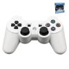 Mando Para Play Station 3 Joycon Controlador Consola Videojuegos Blanco