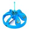 Dron Volador Air Eagle Azul Klack®