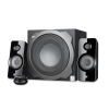 Altavoces 2.1 Woxter Big Bass 260 S, 150w, Subwoofer, 3,5 Mm Y Aux