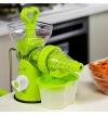 Extractor Exprimidor De Zumo Manual 40% Mas Jugo Frutas Vegetales Hortalizas