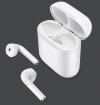 Auricular Bluetooth Btw02 Con Caja De Carga