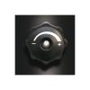 Pedaleador Con Display Digital Negro