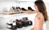 Organizador De Zapatos Por Pares Pack 6 Unidades