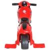 Homcom® Moto Correpasillos Infantil Coche Sin Pedales Para Bebé Juguete Andador Con Bocina 70.2x32.5x41cm