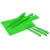 Renberg -cuchillos De Acero Inoxidable Lote De 5 Unidades Verde