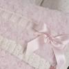 Saco Silla Con Cubre Arnés Dolce Rosa