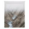 Homeflex - Estor Digital Salon Alpes, Enrollable,  180x180 Cm