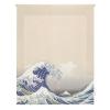 Homeflex - Estor Digital Salon Indico, Enrollable,  110x180 Cm