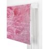Homeflex - Estor Digital Salon Rosas, Enrollable,  180x250 Cm