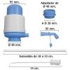 Dispensador De Agua Para Garrafas Y Botellas