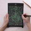 """Tableta  De Escritura Lcd Portátil De 8.5 """" Tipo Pizarra Mmtek Bb-17 Blanco"""
