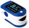 Pulsioxímetro Oxímetro De Dedo Para La Medición De Saturación De Oxígeno Y Ritmo Cardíaco