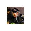 Cecotec Batidora De Vaso Americano Digital Power Black Titanium 1800 Smart De 1800 W De Potencia, Con Cuchilla De 6 Hojas De Titanio Negro, Filtro Para Licuados, 3 Programas Automáticos Y Jarra Termorresistente.