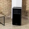 Aire Acondicionado Portátil Energysilence Clima 9250 Smartheating Cecotec