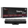 Batería Para Portátil Sony Vgp-bps21a Vgp-bps21b 11.1v 4400mah 6 Celdas