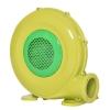 Soplador Eléctrico De Abs 35x26x33,5 Cm-outsunny.amarillo Y Verde