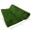 Césped Artificial En Rollo Gardiun Greenhill Pro Iii - 30 Mm 1000x200 Cm Efecto Memoria