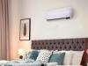 Calefactor Cerámico De Pared 1000w / 2000w Con Temporizador Hoti M70