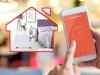 Radiador Digital De Aluminio Con Control Wifi Por App De Móvil O Tablet. Pared O Suelo Apto Para Baño Smart Wifi Radiator