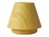 Difusor De Aroma Efecto Madera Con Luz Led Ambiental Sumu 40 House