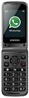 Telefono Movil F1 Infiniton