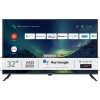 """Infiniton Intv-32af430 – Televisor Smart Tv 32"""" Hd – Android 9.0 – Google Assistant – Hbbtv – 3x Hdmi – 2x Usb - Dvb-t2/c/s2 - Modo Hotel – Clase A+"""