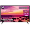 "Tv Led 40"" Infiniton Intv-40ma684 - Full Hd, Android Tv, Tdt2, Usb, 600hz"