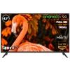 "Tv Led Infiniton 42"" Intv-42ma900 4k Full Hd 700hz - Smart Tv - Android 9.0 - Reproductor Y Grabador Usb - Hdmi - Hbbtv"