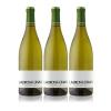Ladrón De Lunas Vino Blanco Sauvignon Blanc. D.o Utiel-requena. 80% Sauvignon Blanc, 20% Macabeo. Pack De 3 Botellas