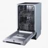 Lavavajillas 9 Servicios A++ Integrable Emd092bi - Eas Electric Smart Technology